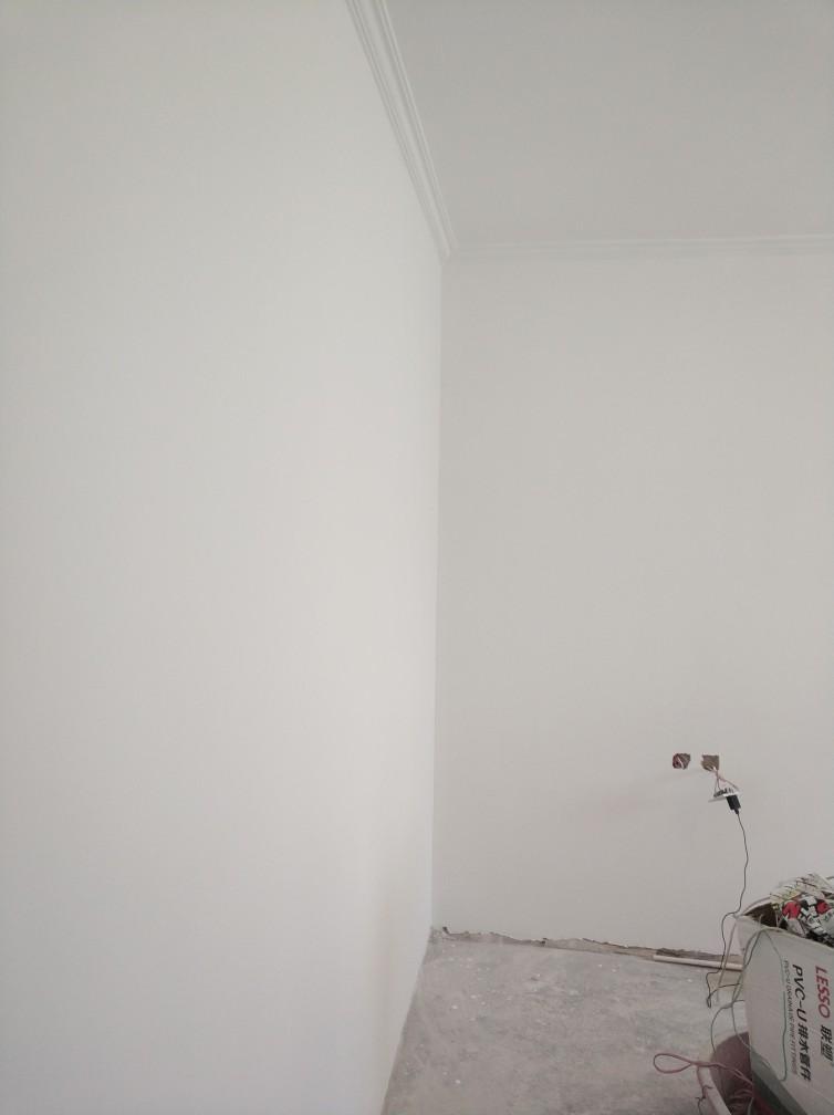 客廳刷漆灰色效果圖