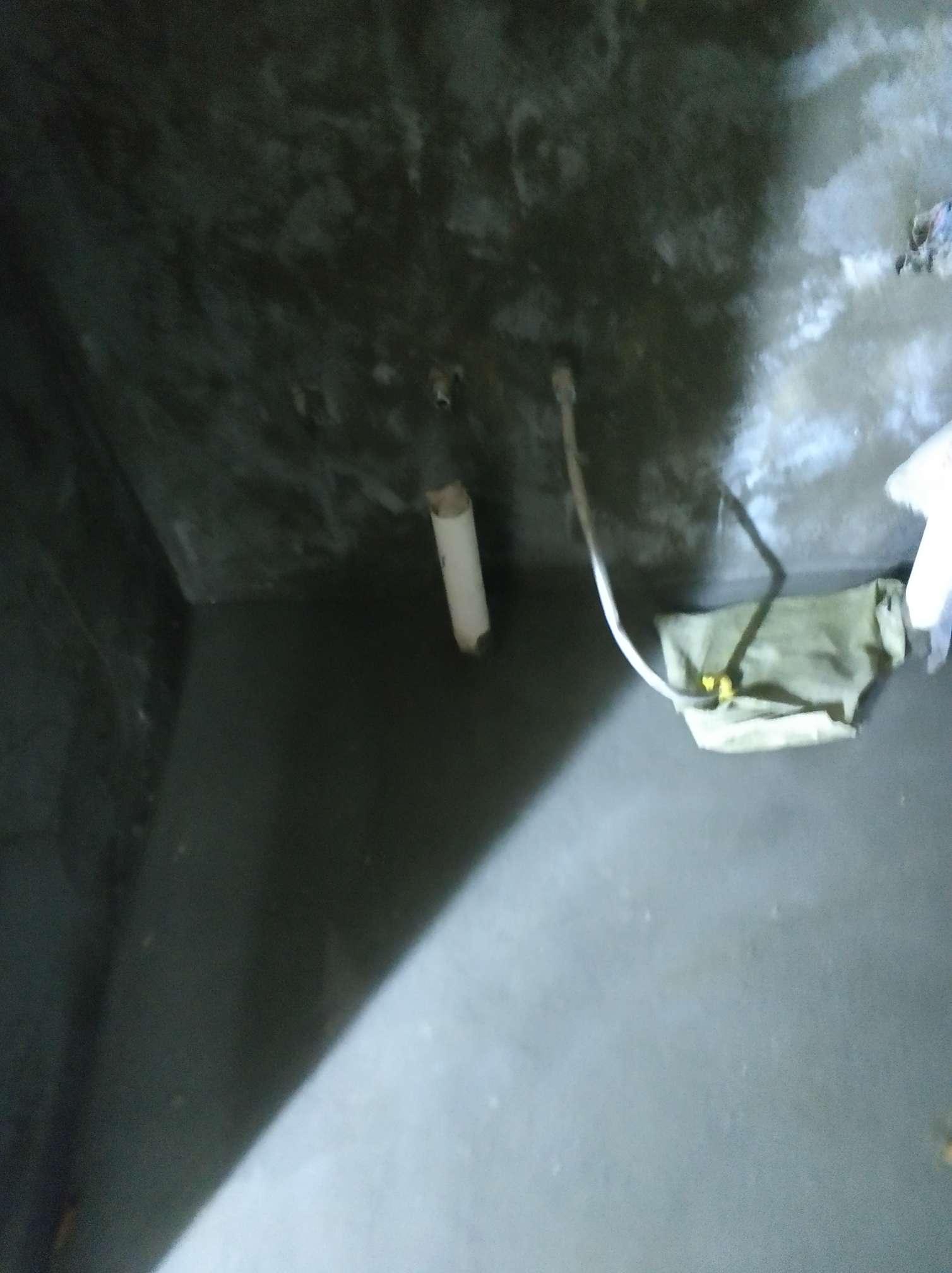 北京兴化西里-闭水试验验收-2018-11-07