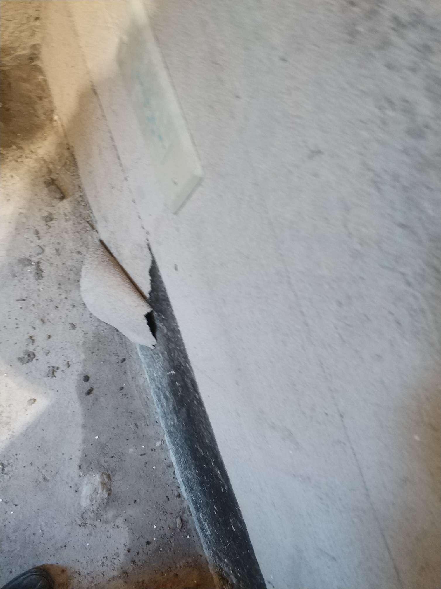 保利罗兰公馆-瓦/木工基础施工检查-2018-11-07