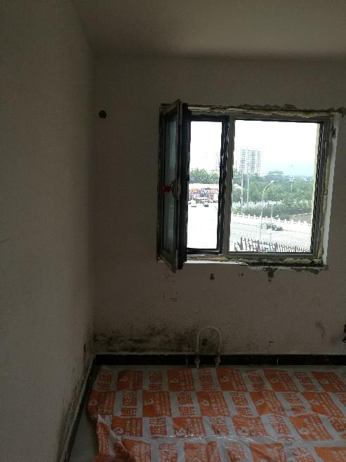 北京京西景园-泥木表面施工巡查-2018-07-04