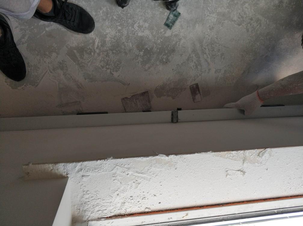 上海樱花坊-泥木工程阶段验收-2018-07-19