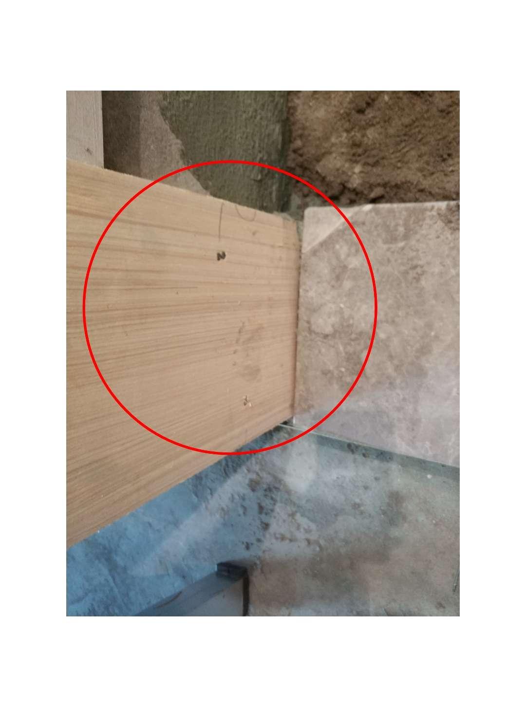 上海天山星城-瓦/木工面层施工检查-2018-10-14