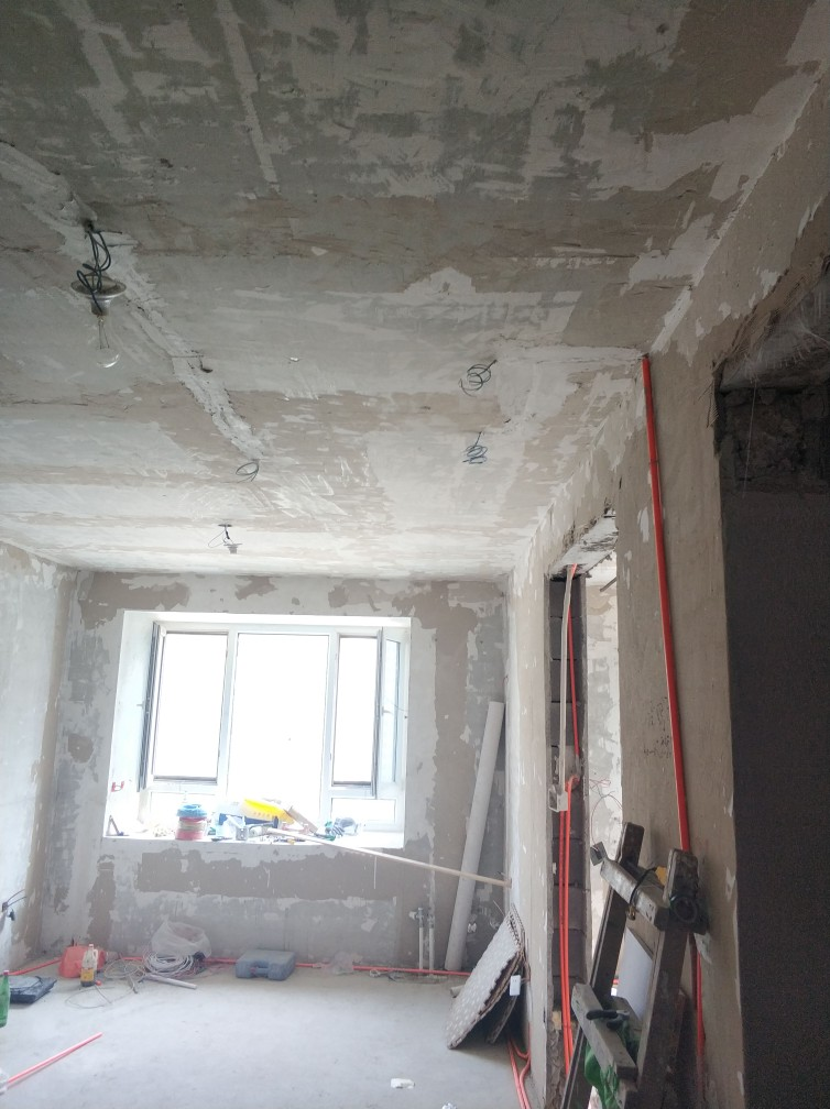 北京东洲家园-开工准备与施工交底-2018-07-04