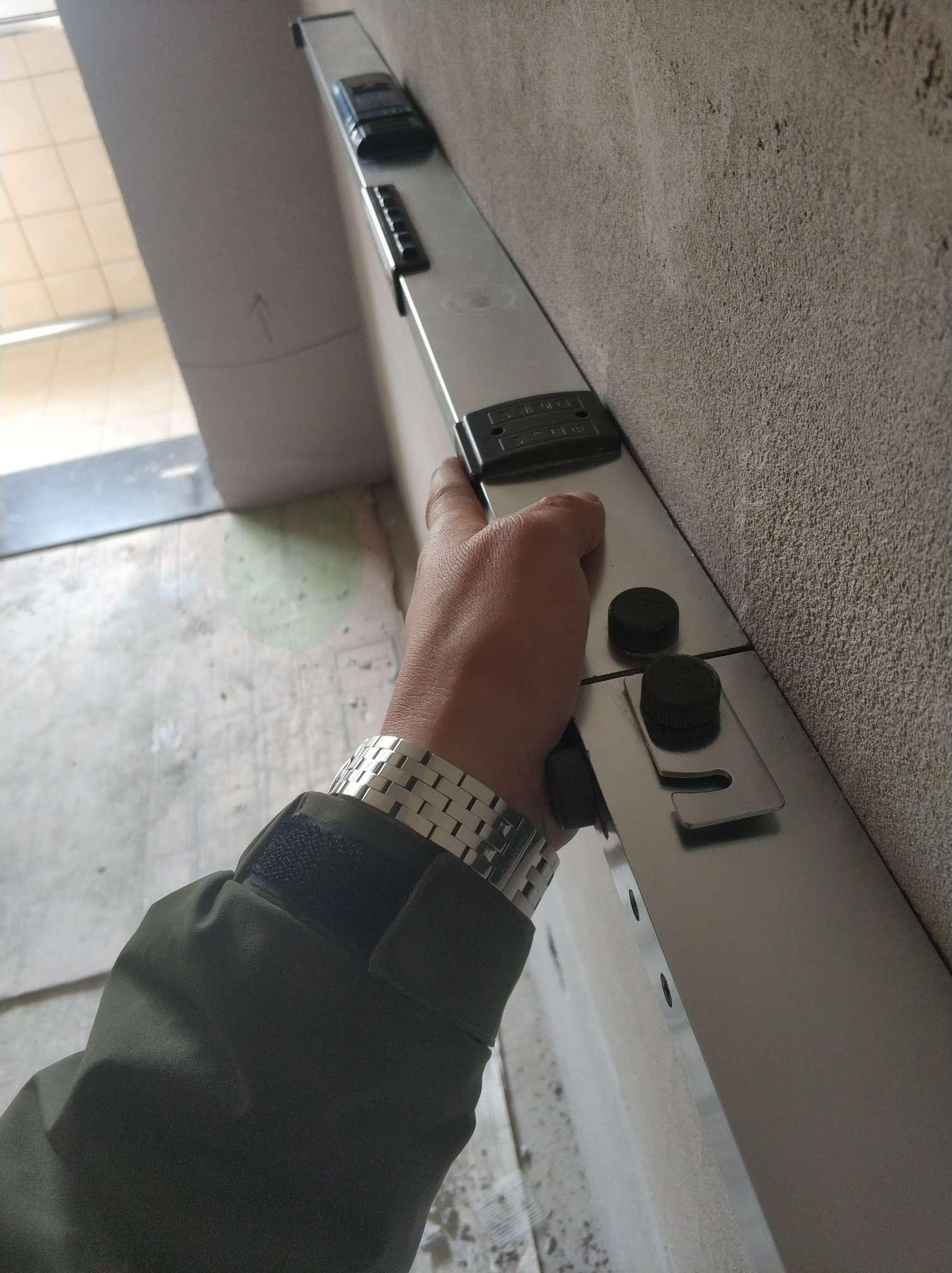 北京惠新东街14号院-涂饰基层验收-2018-10-22