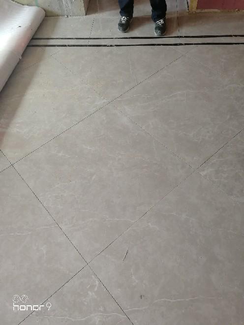 东祥元府-泥木工程阶段验收-2018-06-19