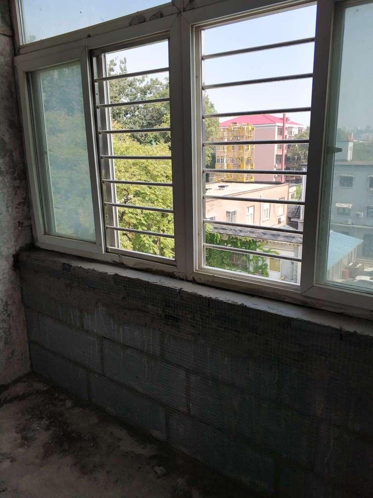 北京儒福里-41号院-瓦/木工基础施工检查-2018-09-28