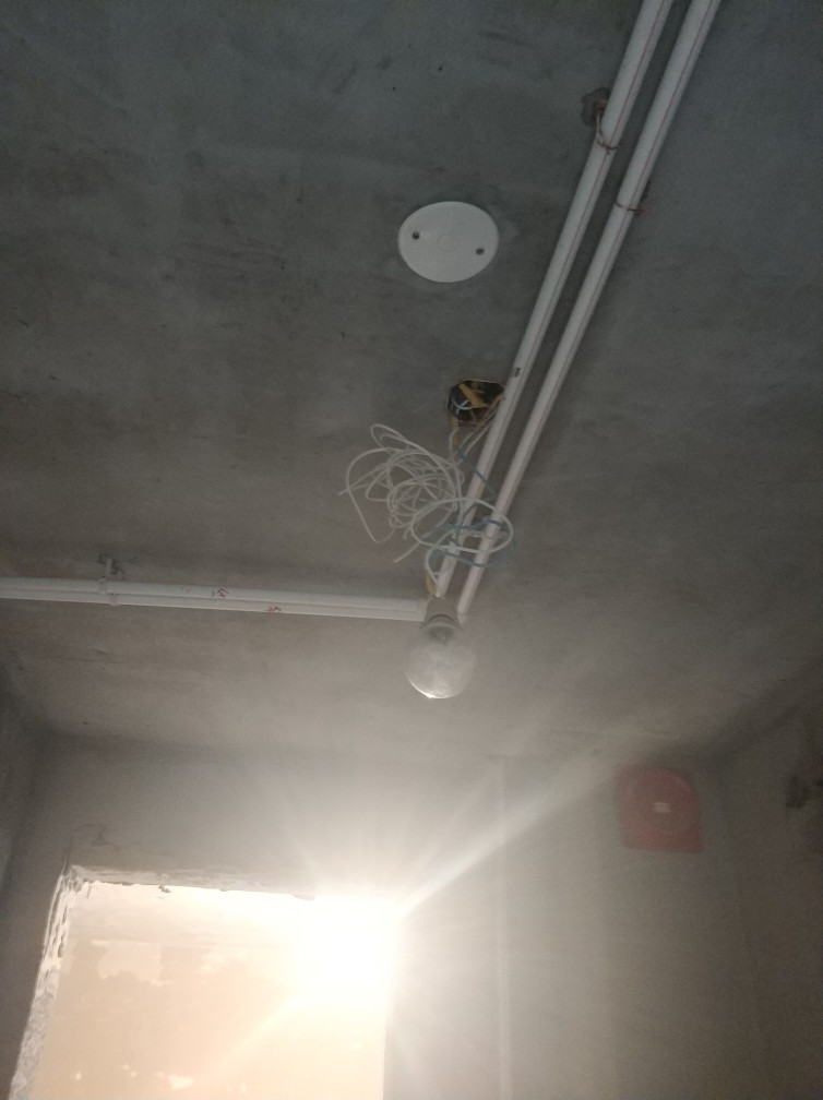北京东洲家园-水电隐蔽施工阶段验收-2018-07-11