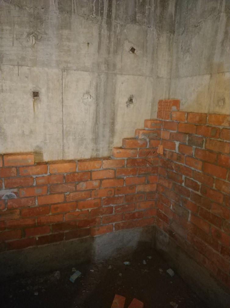 上海圣安德鲁斯庄园-水电隐蔽施工检查-2018-08-02