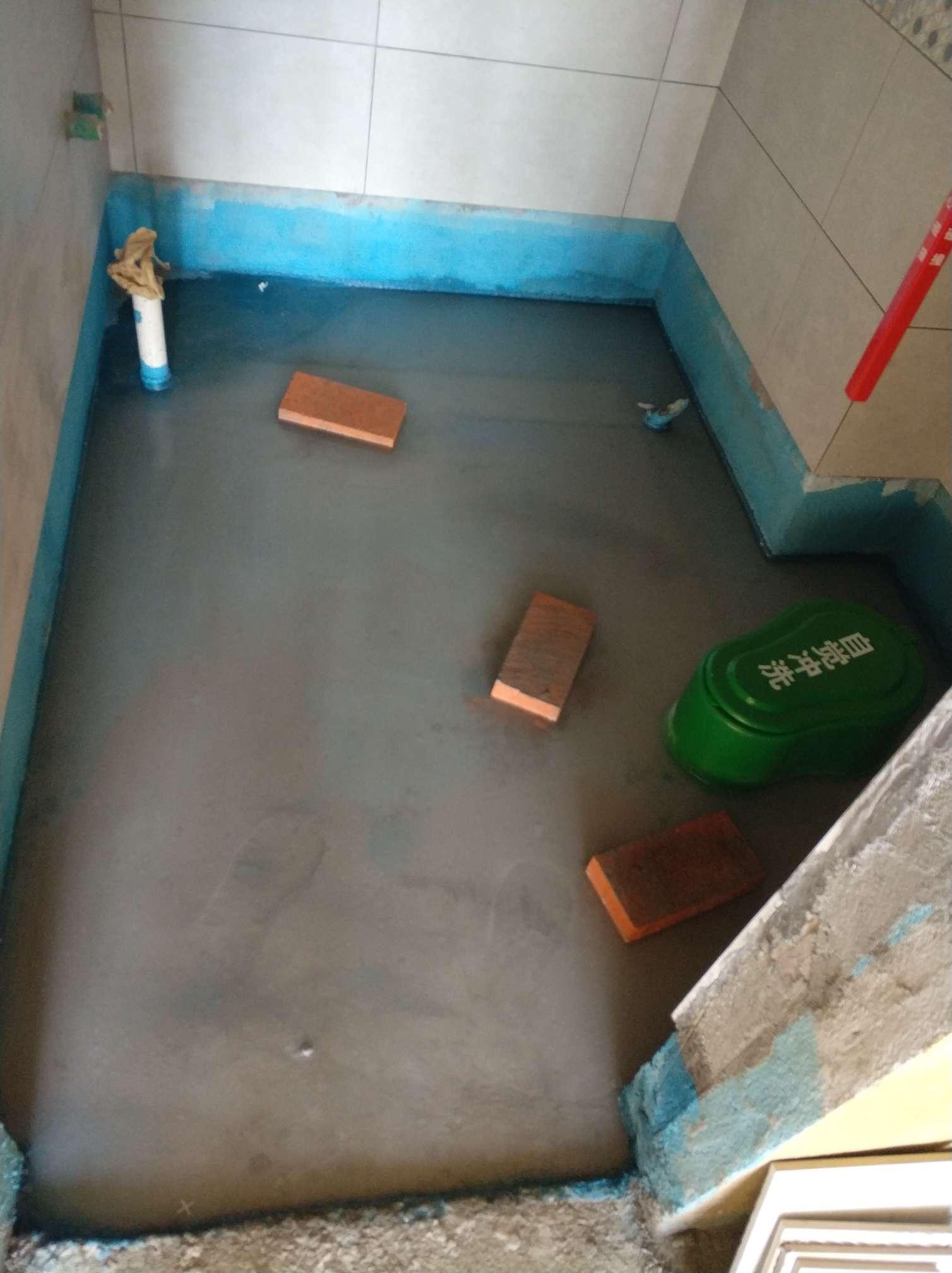 东海闲湖城-闭水试验验收-2018-11-09