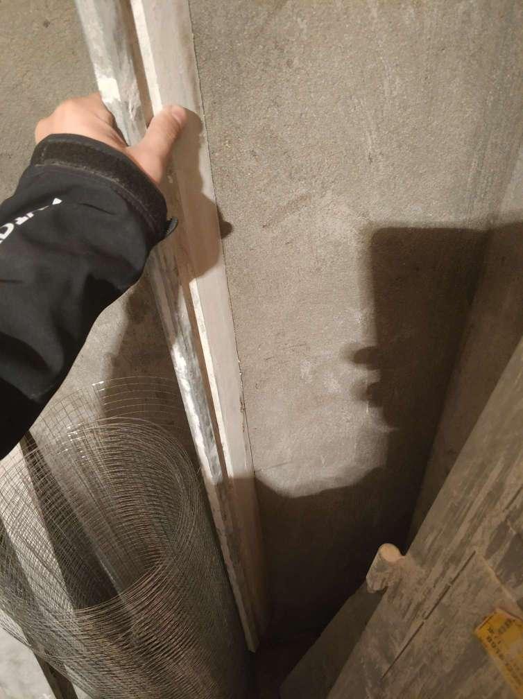 北京手帕口北街-11号院-瓦/木工基础施工检查-2018-11-09