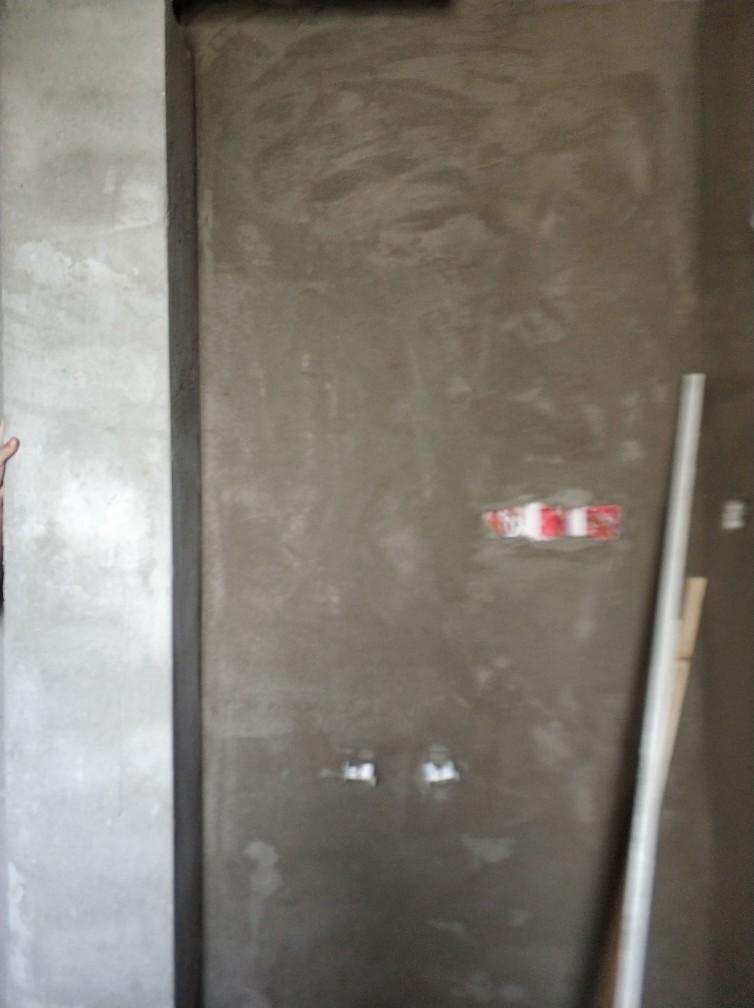 裕达花园-泥木工程阶段验收-2018-07-02