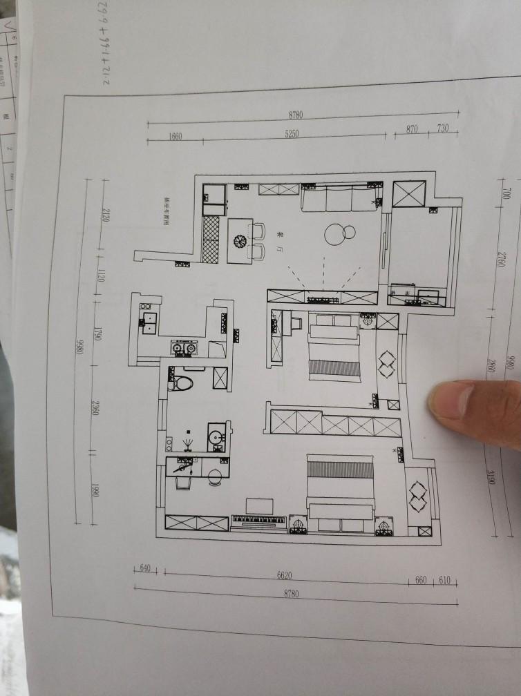 大华铂金华府-南门-开工准备与施工交底-2018-09-28