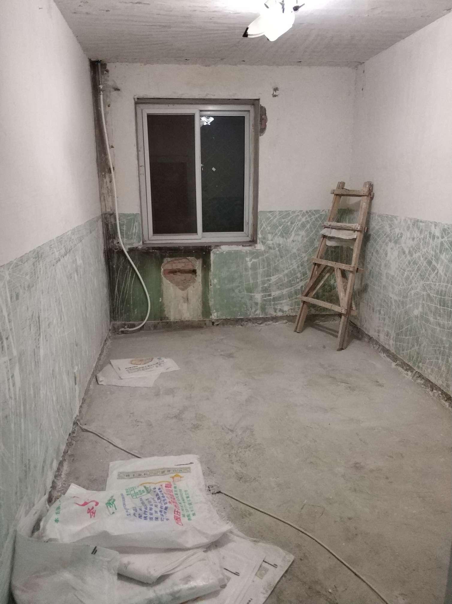 北京手帕口北街-11号院-开工准备与施工交底-2018-10-20