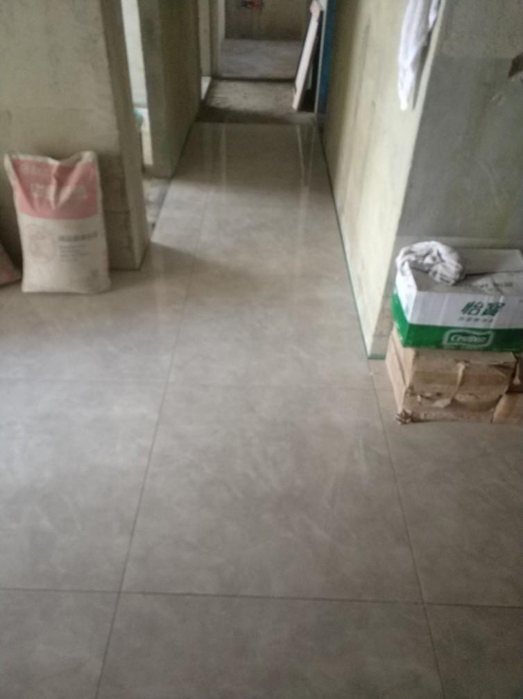 保利清能西海岸小区三号门-泥木表面施工巡查-2018-07-12