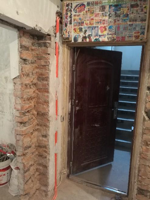 北京古城南路-水电隐蔽工程阶段验收-2018-06-17