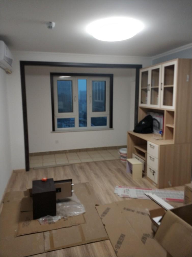 北京鲁能·丰和台-工程竣工验收-2018-07-08