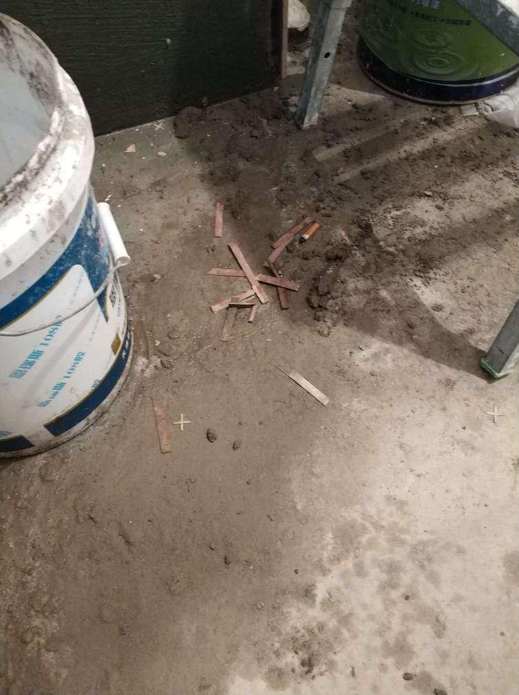 保利罗兰公馆-瓦/木工面层施工检查-2018-11-10