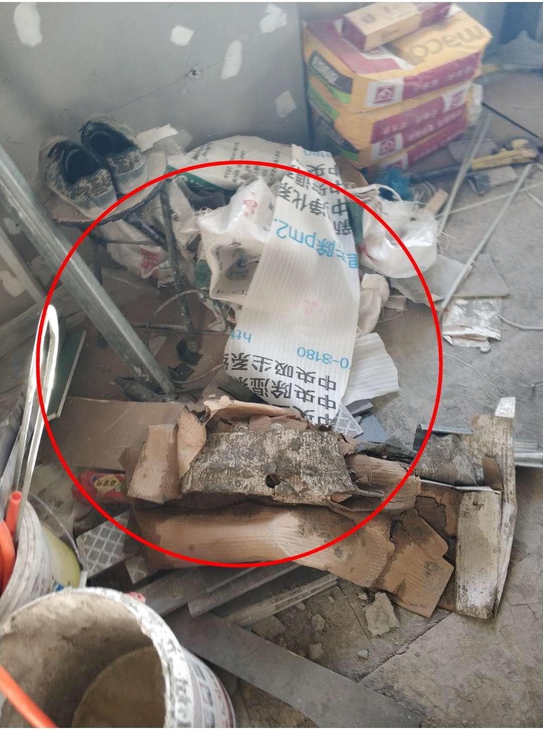 北京兴化西里-瓦/木工面层施工检查-2018-11-24