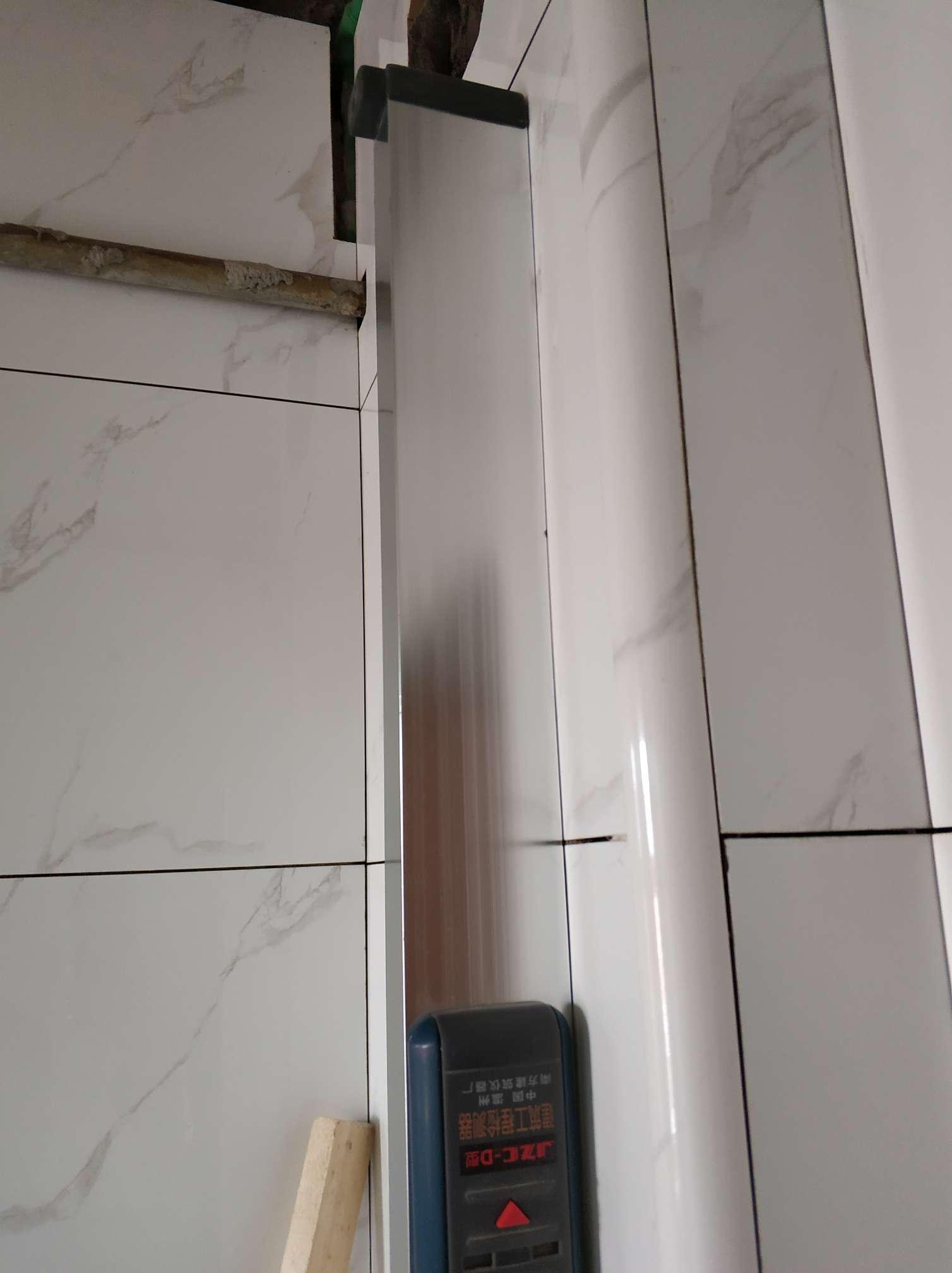 北京向新西里-瓦/木工面层施工检查-2018-11-15