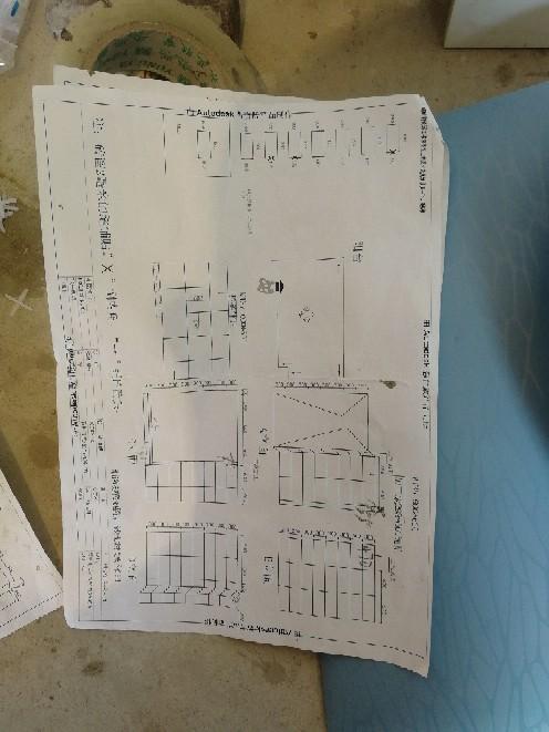 紫薇公寓-泥木隐蔽施工巡查-2018-09-19