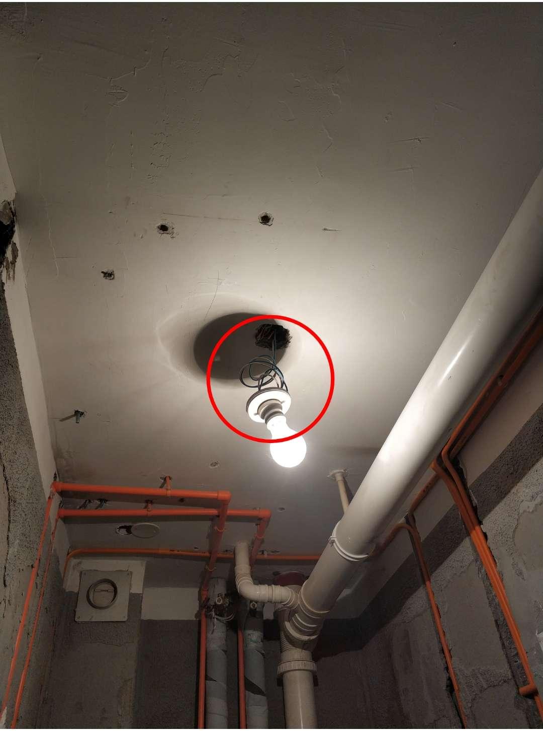 北京金地格林格林-水电隐蔽施工检查-2018-10-10