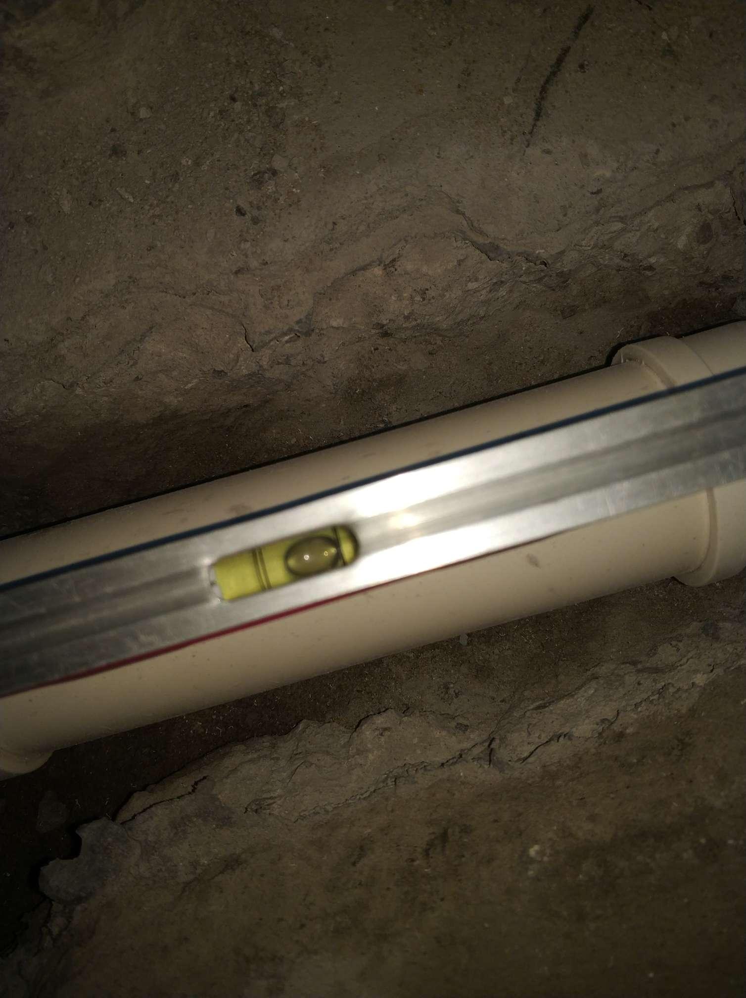 保利罗兰公馆-水电隐蔽施工阶段验收-2018-11-01