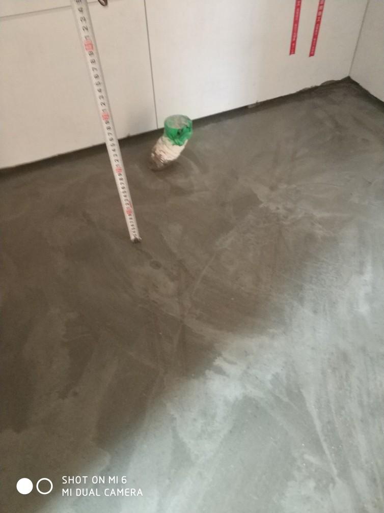 苏堤公寓-闭水试验验收-2018-07-21