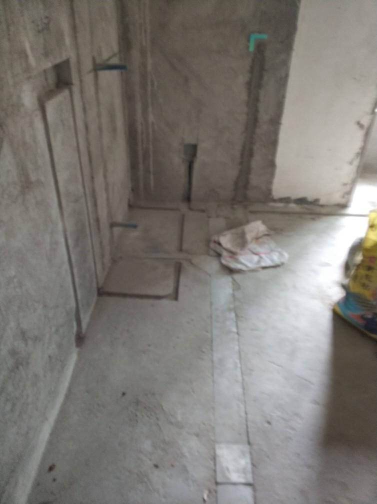 福星惠誉东湖城-水电隐蔽施工巡检-2018-09-18