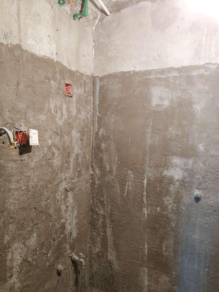 北京儒福里-41号院-闭水试验验收-2018-10-02