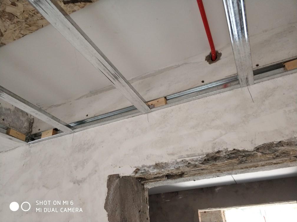 苏堤公寓-泥木表面施工巡查-2018-07-06