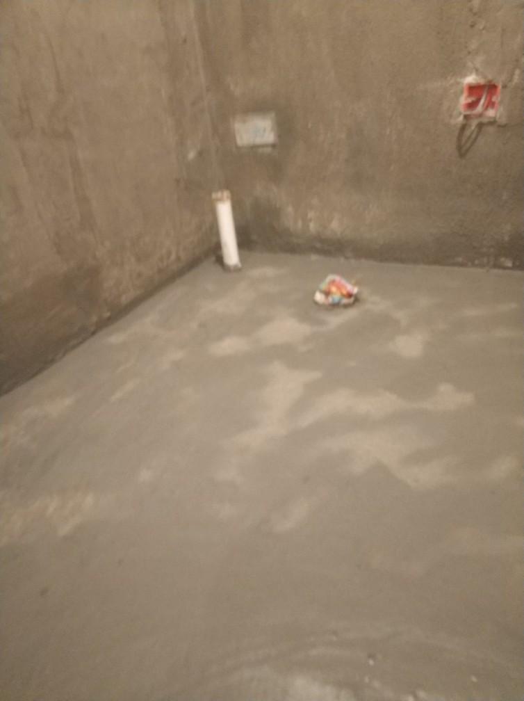 北京东洲家园-瓦/木工基础施工检查-2018-07-28