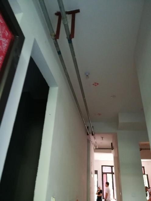 北京泰禾北京院子-开工技术交底-2017-09-12