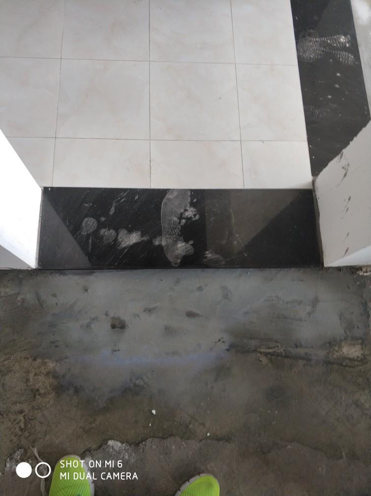 中海津湖湾-泥木工程阶段验收-2018-05-26