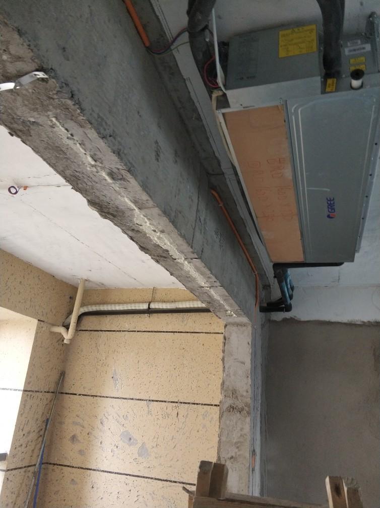福星惠誉东湖城2期-泥木隐蔽施工巡查-2018-05-06