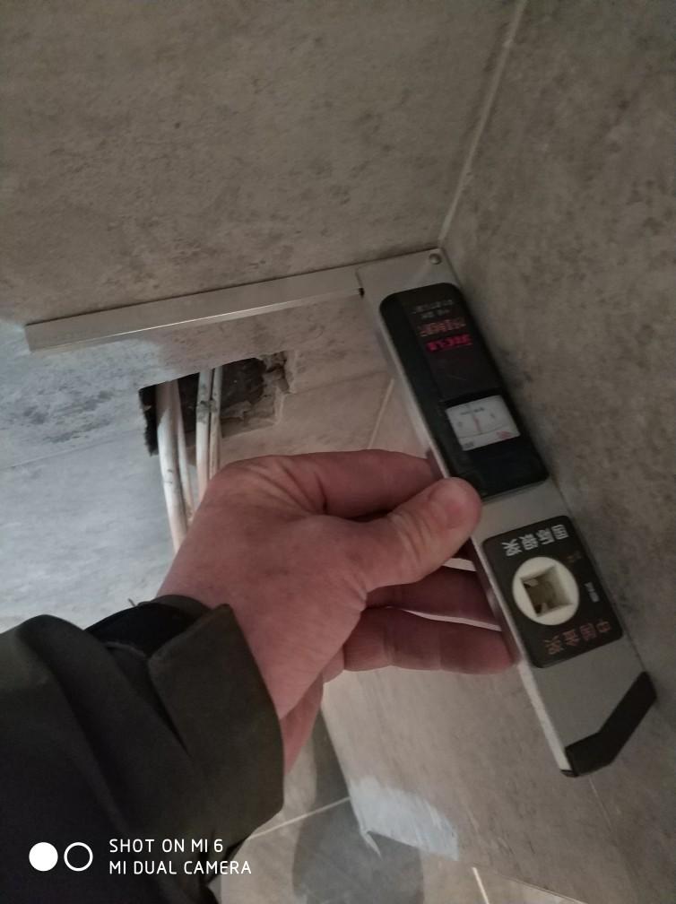 北京天秀荷塘月舍-泥木工程阶段验收-2018-01-10