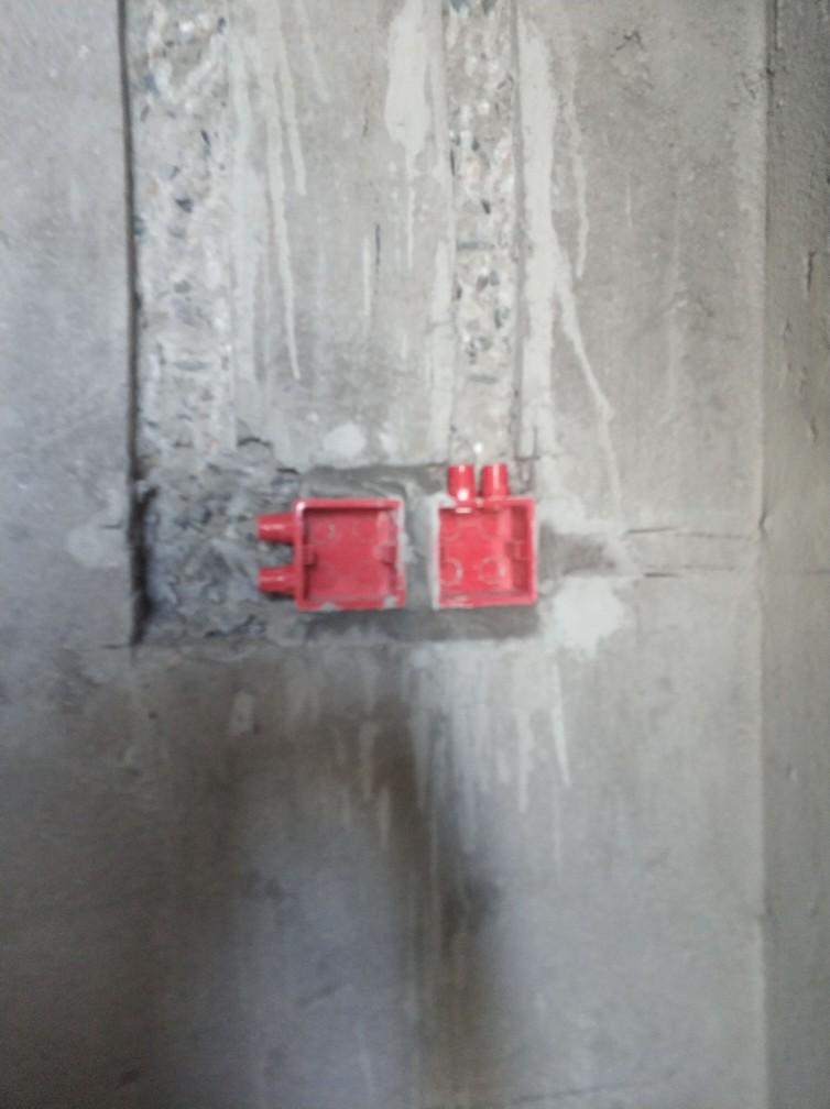 裕达花园-水电隐蔽施工巡检-2018-05-30