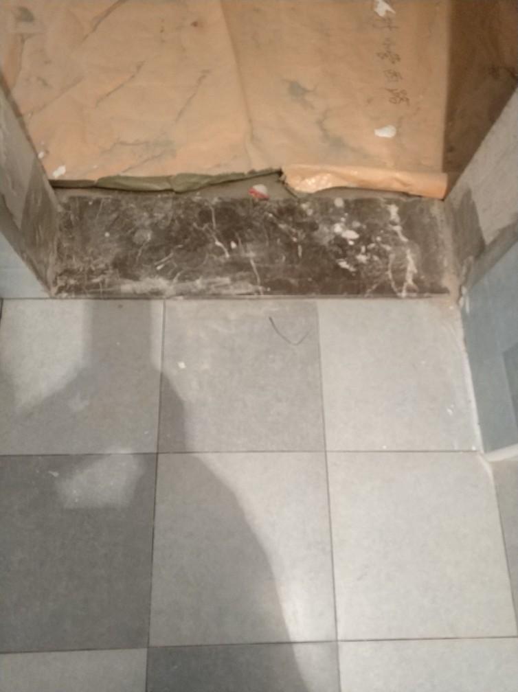 北京大屯关庄路6号院-泥木工程阶段验收-2018-01-23