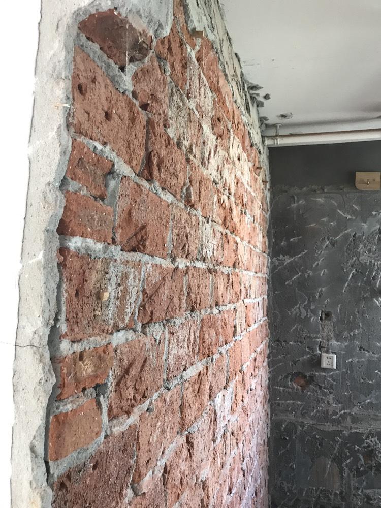上海杨行镇东方丽都-改建与水电定位巡检-2017-09-13