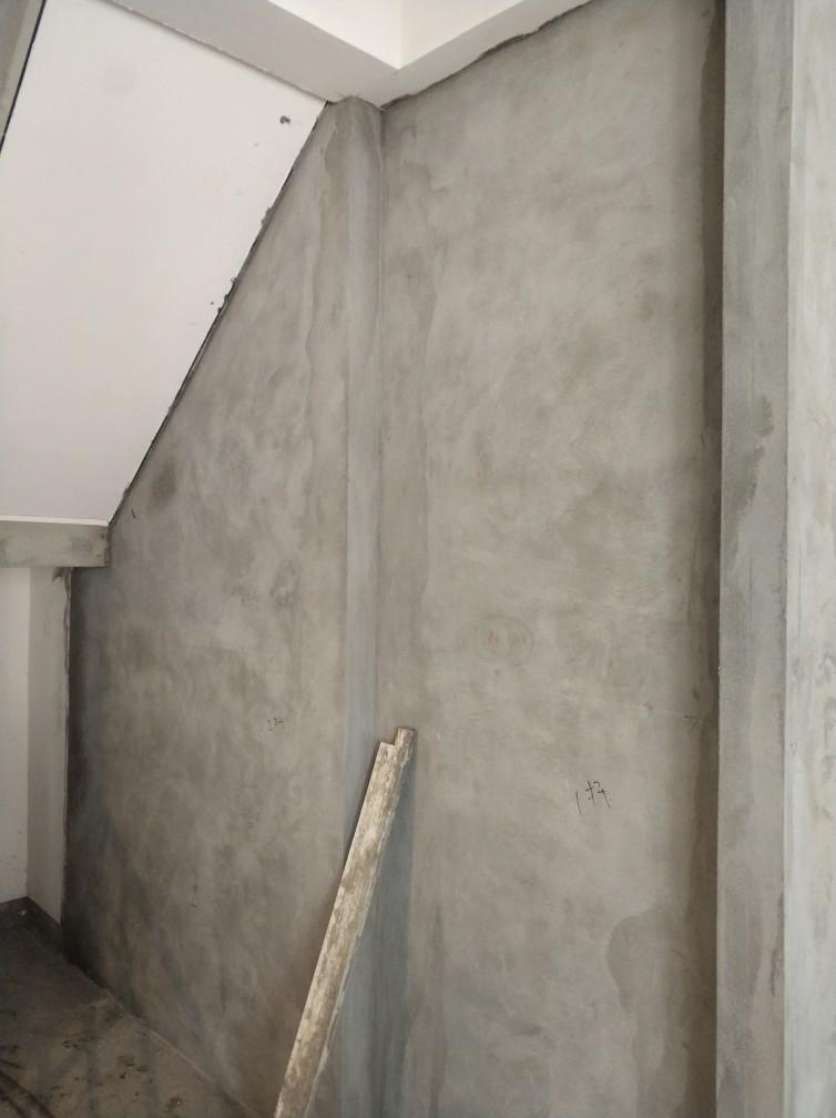 上海新弘墅园-东北门-改建与水电定位巡检-2018-03-26