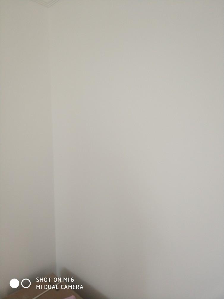 北京首都师范大学(东校区)-墙顶面面层验收-2018-04-28