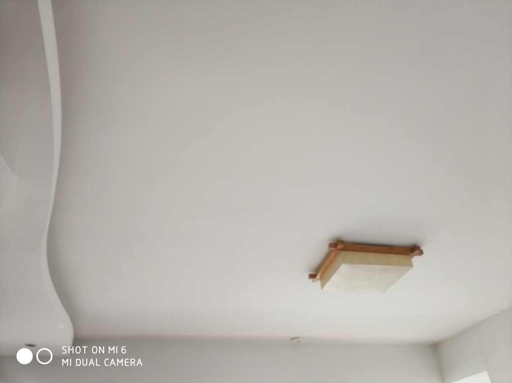 北京海晟·名苑-南区-原房检查工作-2018-05-16