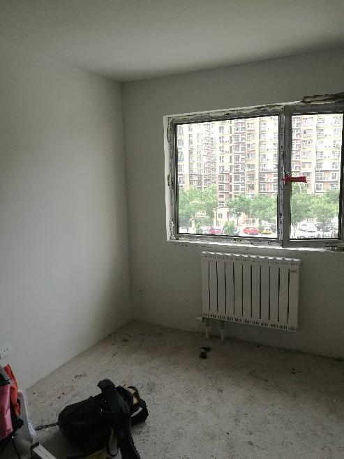 北京京西景园-开工技术交底-2018-06-03