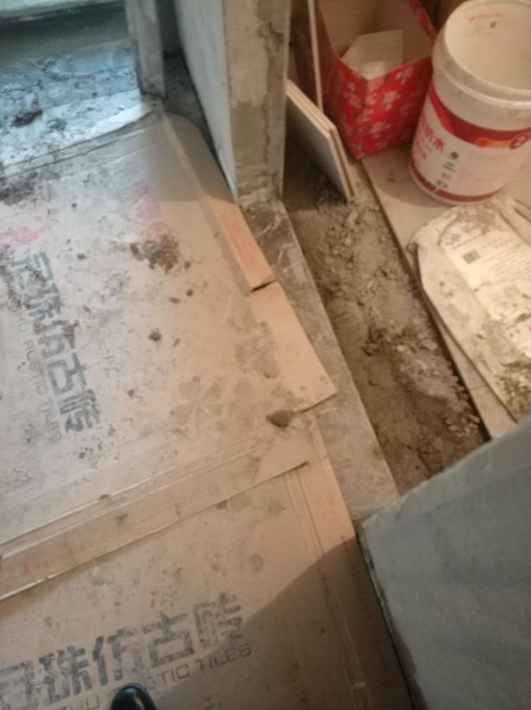 北京大屯关庄路6号院-泥木工程阶段验收-2018-01-19