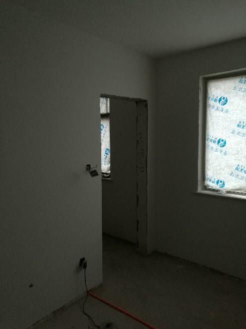 北京中水电国际大厦-涂饰基层验收-2018-04-21