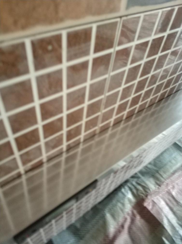 北京华贸城-泥木工程阶段验收-2018-05-13