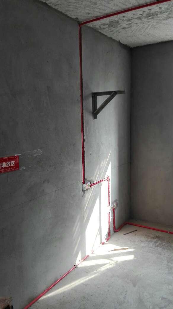 上海潍坊大楼-施工中-2017-03-21