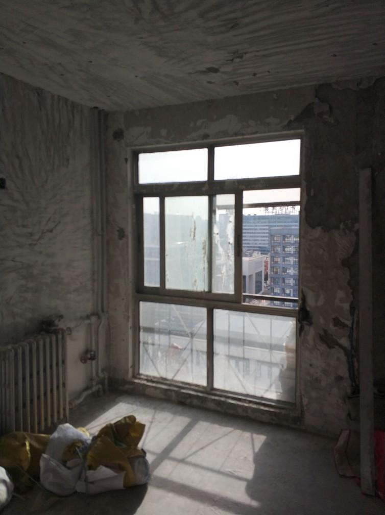 北京首都师范大学(东校区)-开工技术交底-2018-01-06