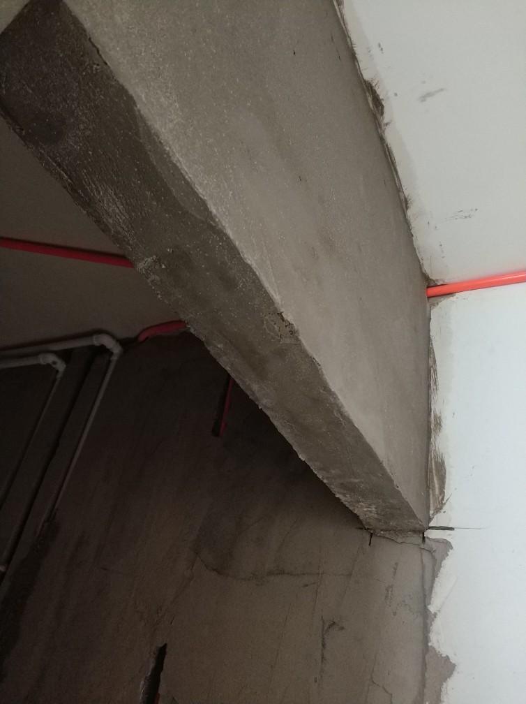 北京中国铁建·花语金郡-水电隐蔽工程阶段验收-2018-01-27