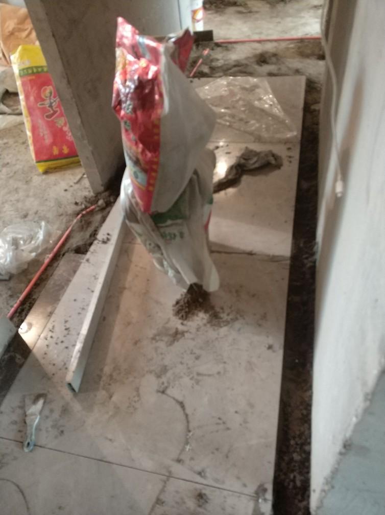 北京大屯关庄路6号院-泥木工程阶段验收-2018-01-15