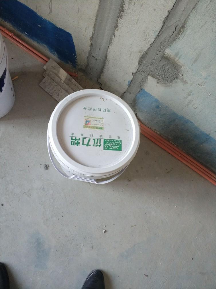 武汉华侨城-闭水试验验收-2018-03-28